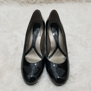 Naturalizer Patent Leather Heels, 7.5